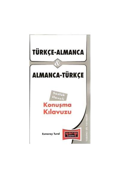 Yargı Yayınevi Türkçe-Almanca & Almanca-Türkçe Konuşma Kılavuzu