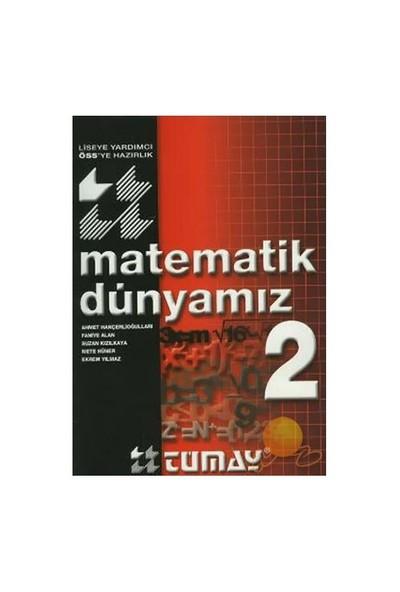 Matematik Dünyamız - 2