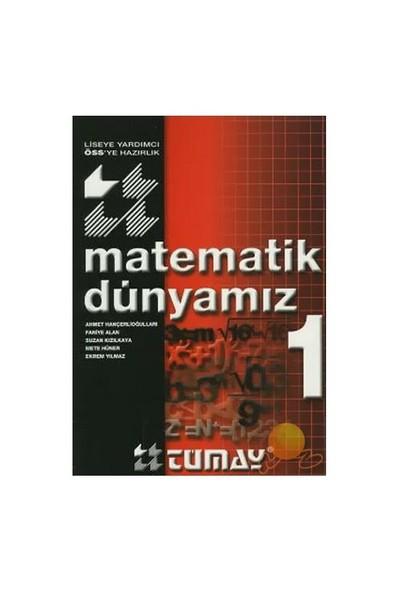 Matematik Dünyamız - 1