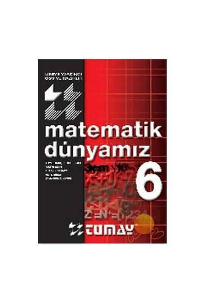 Matematik Dünyamız - 6