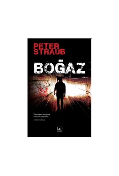 Boğaz-Peter Straub