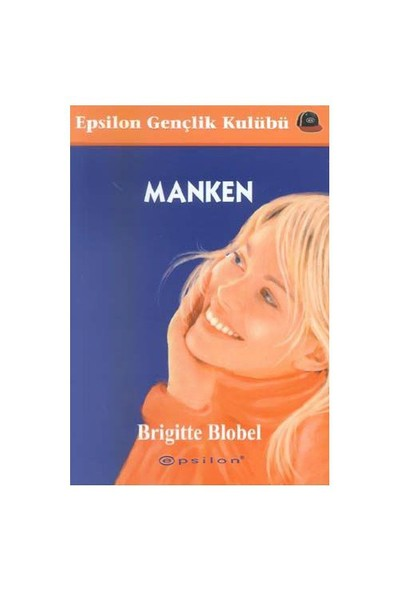 Manken - Brigitte Blobel