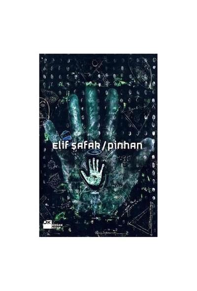 Pinhan - Elif Şafak