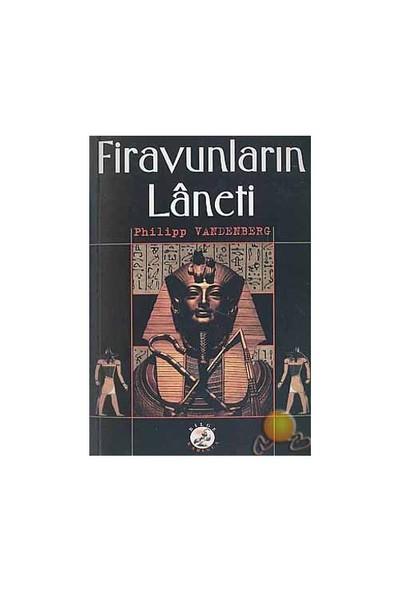 Firavunların Laneti ( Der Fluch Der Pharaonen )-Philipp Vandenberg