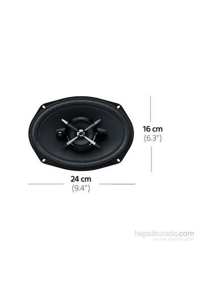 Sony XB-690 , 6 x 9, 3-yollu Oto Hoparlör