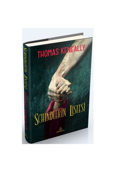 Schindler'İn Listesi-Thomas Keneally