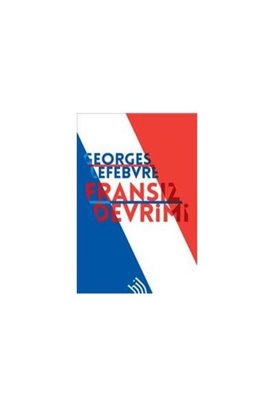 Fransız Devrimi - Georges Lefebvre