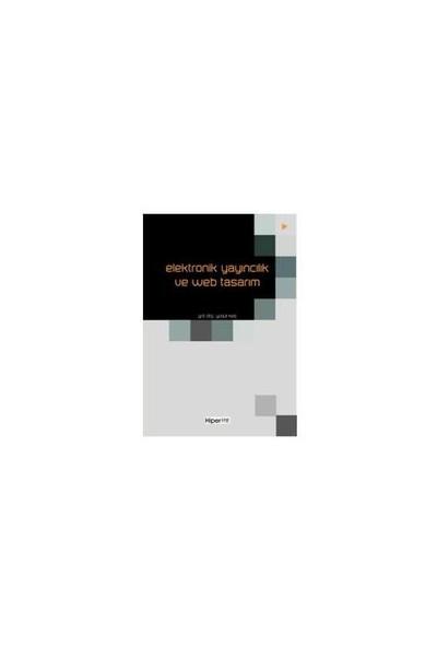 Elektronik Yayıncılık ve Web Tasarım