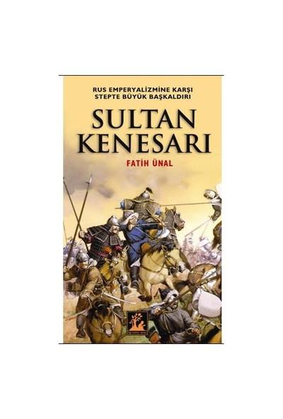 Sultan Kenesarı