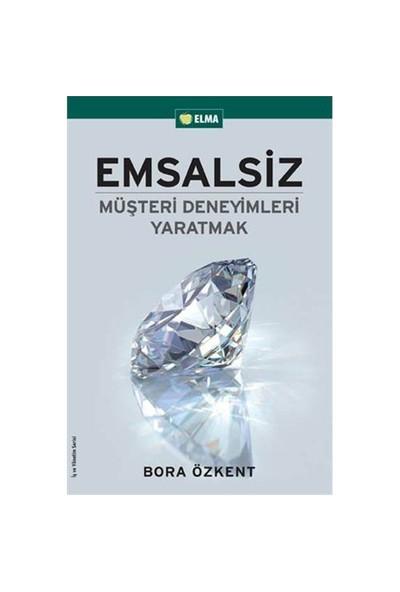 Emsalsiz-Bora Özkent