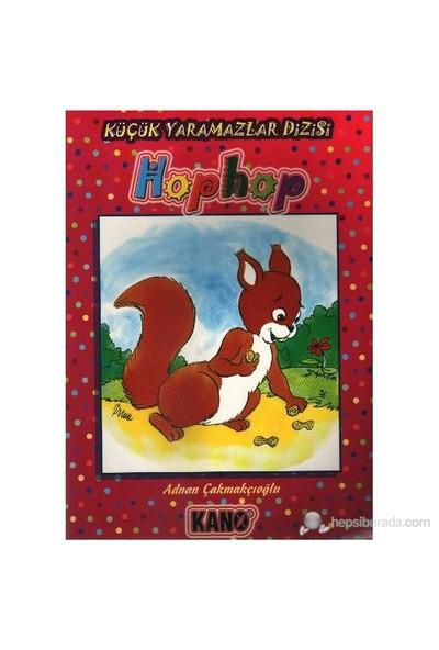 Küçük Yaramazlar Dizisi-10: Hophop