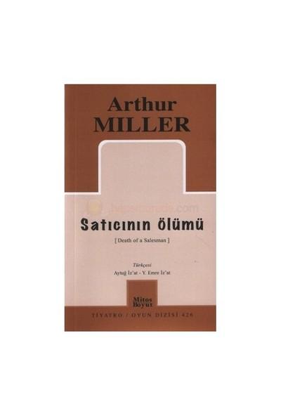 Satıcının Ölümü - Arthur Miller