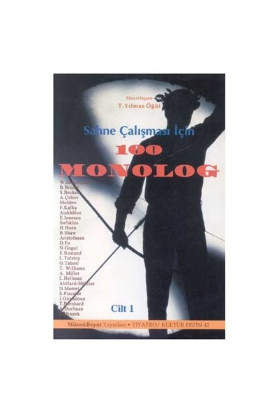 100 MONOLOG - 1