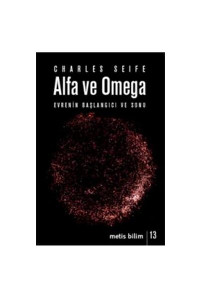 Alfa ve Omega - Charles Seife