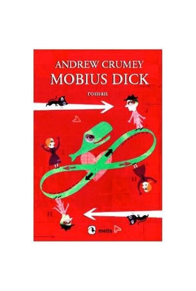 Mobius Dick - Andrew Crumey