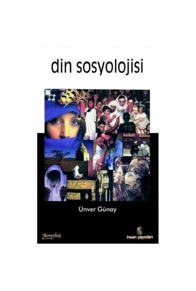 Din Sosyolojisi-Ünver Günay