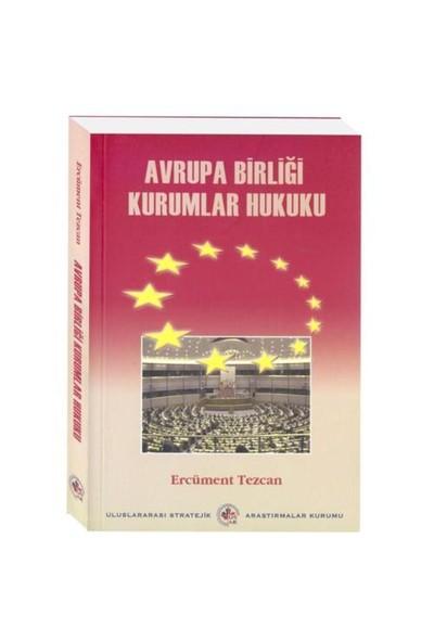 Avrupa Birliği Kurumlar Hukuku