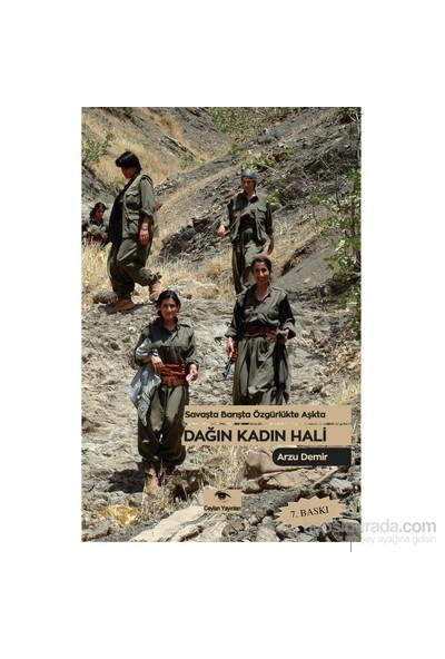 Dağın Kadın Hali - Arzu Demir