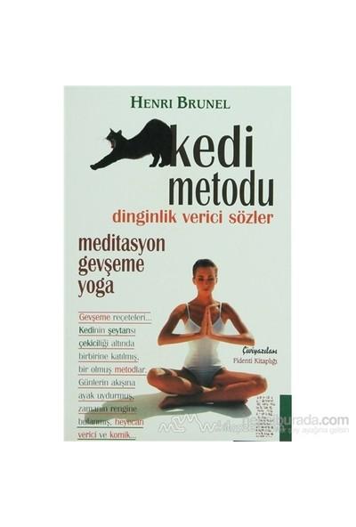 Kedi Metodu-Henri Brunel