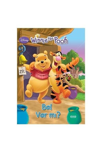 Winnie The Pooh - Bal Var mı?