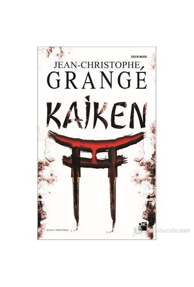 Kaiken - Jean Christophe Grange