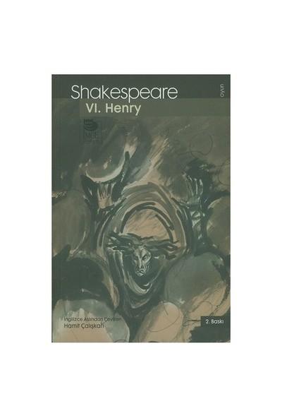 VI. Henry