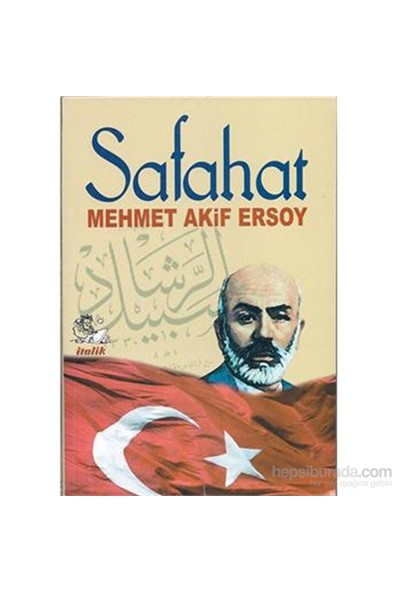 Safahat-Mehmed Akif Ersoy
