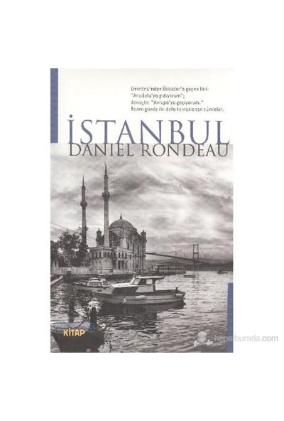 İstanbul-Daniel Rondeau