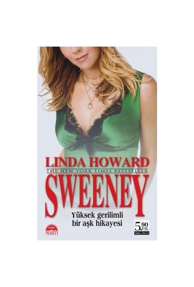 Sweeney (Cep Boy)-Linda Howard
