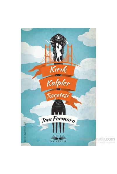 Kırık Kalpler Reçetesi-Tom Formaro