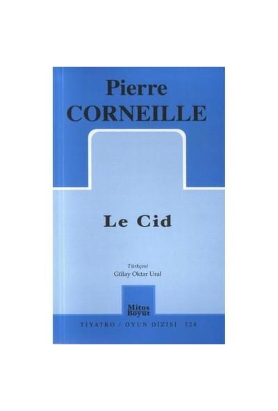 Le Cid-Pierre Corneille