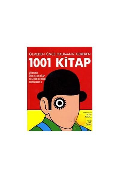 Ölmeden Önce Okumanız Gereken 1001 Kitap - Peter Boxall