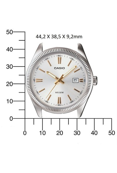 Casio MTP-1302D-7A2VDF Standart Erkek Kol Saati