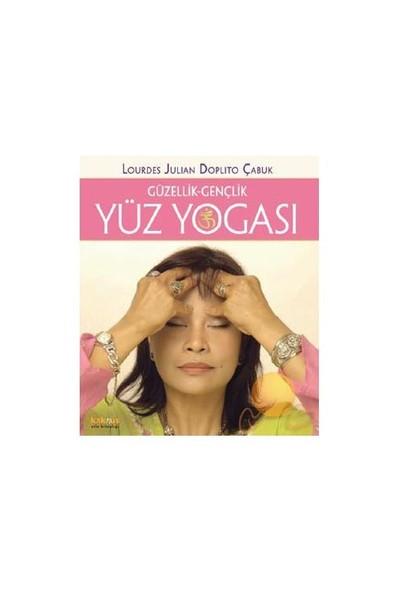 Güzellik - Gençlik Yüz Yogası - Lourdes Julian