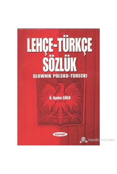 Lehçe - Türkçe Sözlük (Slownik Polso - Turecki)-Ö. Aydın Süer