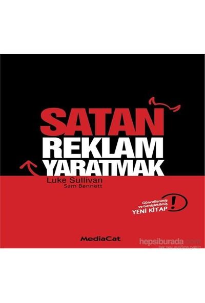 Satan Reklam Yaratmak - Sam Bennett