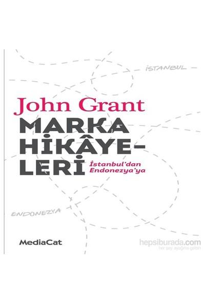Marka Hikaye-Leri-John Grant