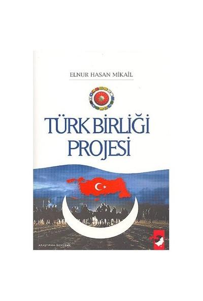 Türk Birliği Projesi