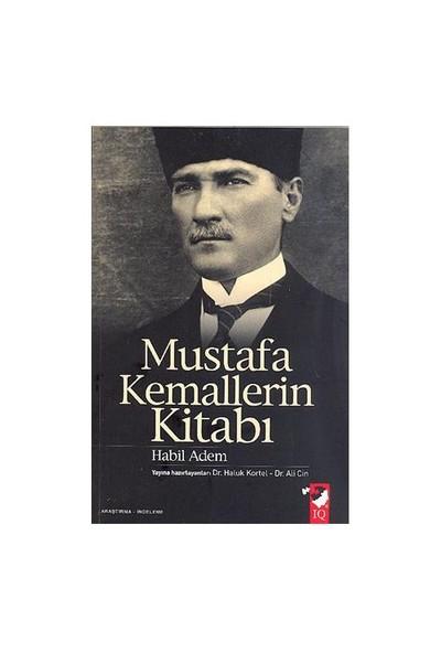 Mustafa Kemallerin Kitabi