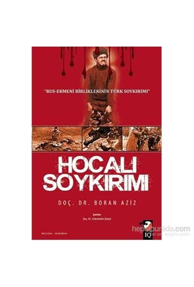 Hocalı Soykırımı - Boran Aziz