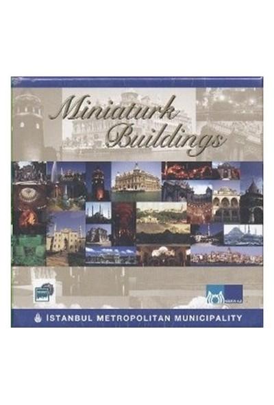 Miniaturk Buildings (11 Kitap Takım)