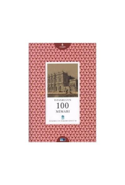 İstanbul'Un 100 Mimarı-İbrahim Toraman