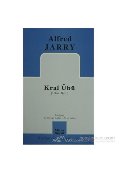 Kral Übü-Alfred Jarry