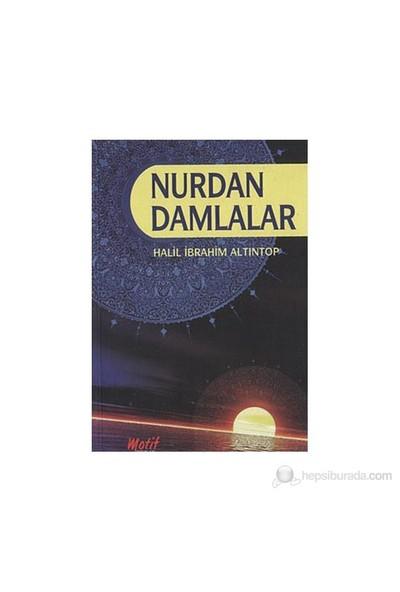 Nurdan Damlalar-Halil İbrahim Altıntop