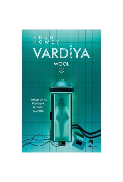 Vool Serisi 2: Vardiya - Hugh Howey