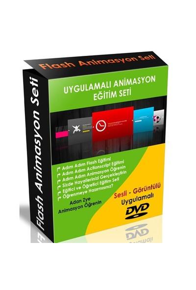 Animasyon Eğitim Seti