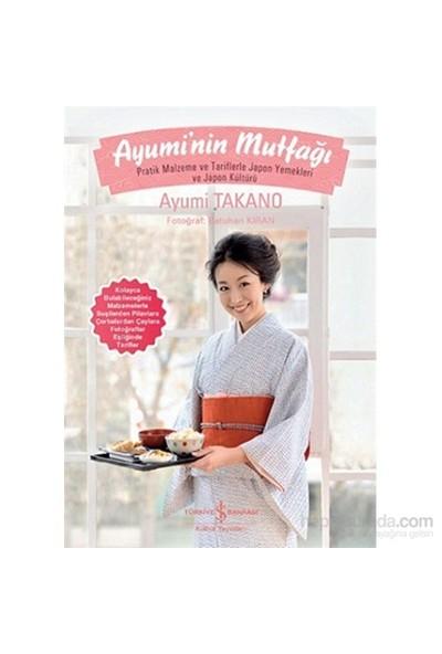 Ayumi'nin Mutfağı - Ayumi Takano