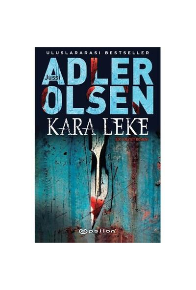 Kara Leke-Jussi Adler Olsen