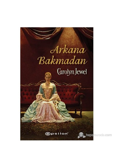 Arkana Bakmadan-Carolyn Jewel