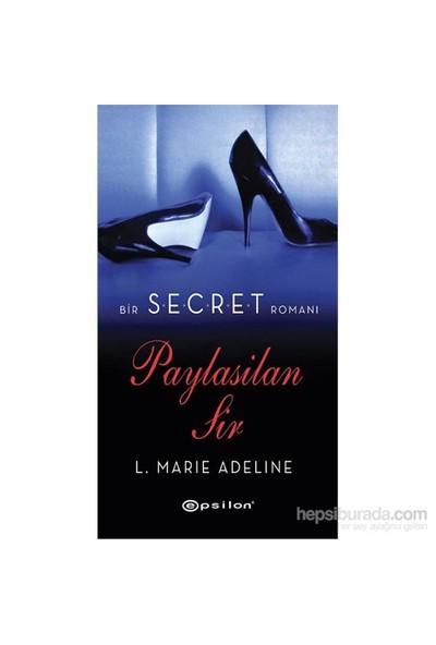 Paylaşılan Sır - L. Marie Adeline